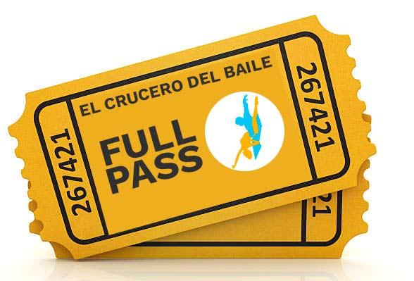 Full pass